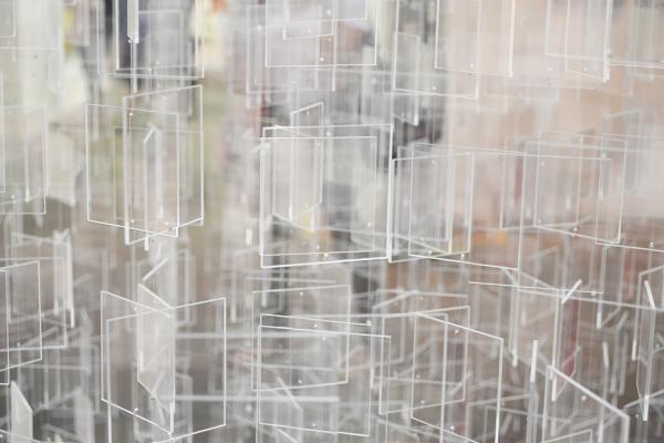 Art Rio 2014 - Julio Le Parc