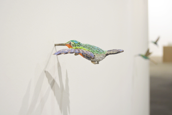 Art Rio 2014 - Efrain Almeida