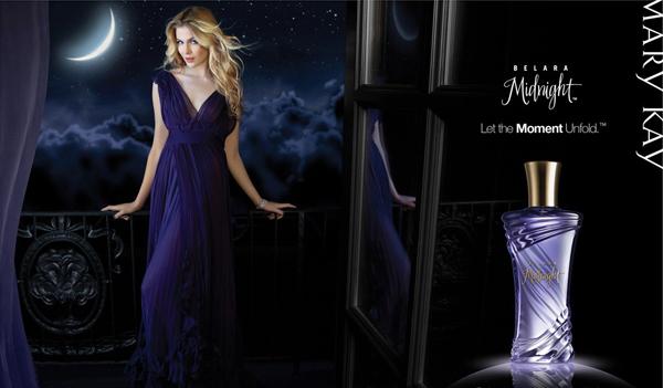 Belara Midnight - Mary Kay