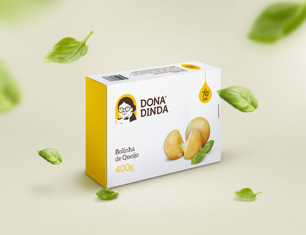 Dona Dinda, by Victor Biasi