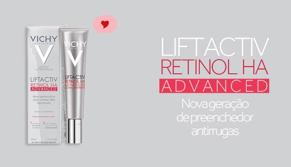 Liftactiv Retinol HA Advanced
