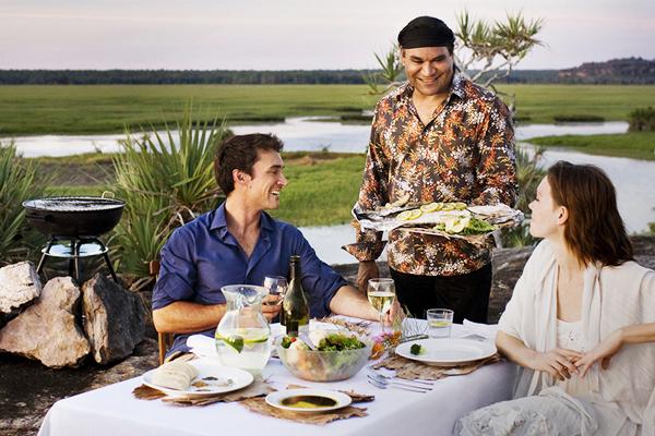 Austrália - Rotas gastronômicas e de vinhos