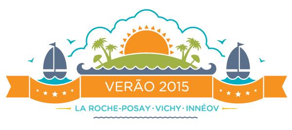 Verão 2015 - lançamentos La Roche-Posay, Vichy e Innéov