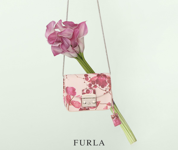 Nicolai Bergmann for Furla