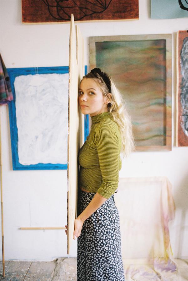 Malin Gabriella Nordin