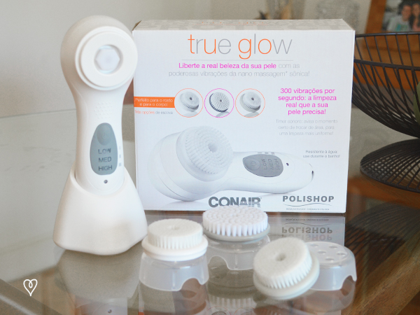 Conair True Glow