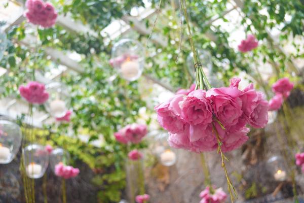 flores jardim secreto:Jardim Secreto I – Avant Prémière Inspire