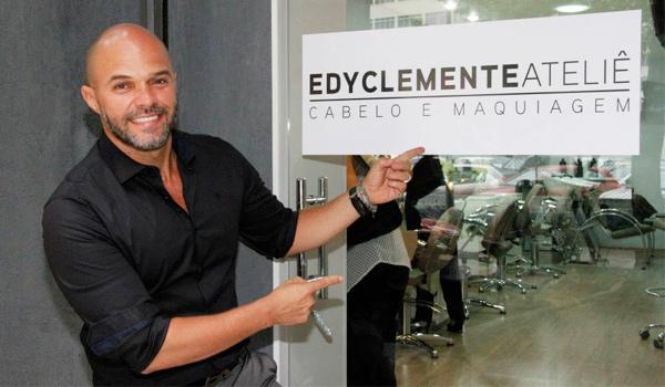 Edy Clemente Ateliê