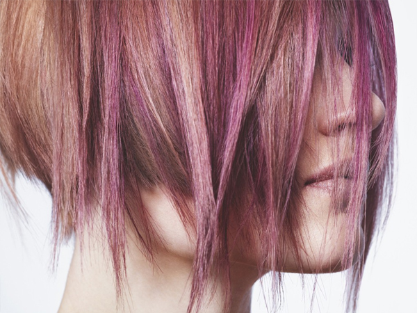 Schwarzkopf Essential Looks 2015 - Pearlescent Girls