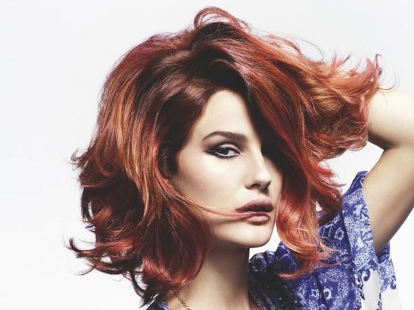 Schwarzkopf Essential Looks 2015 - Hippi Glam