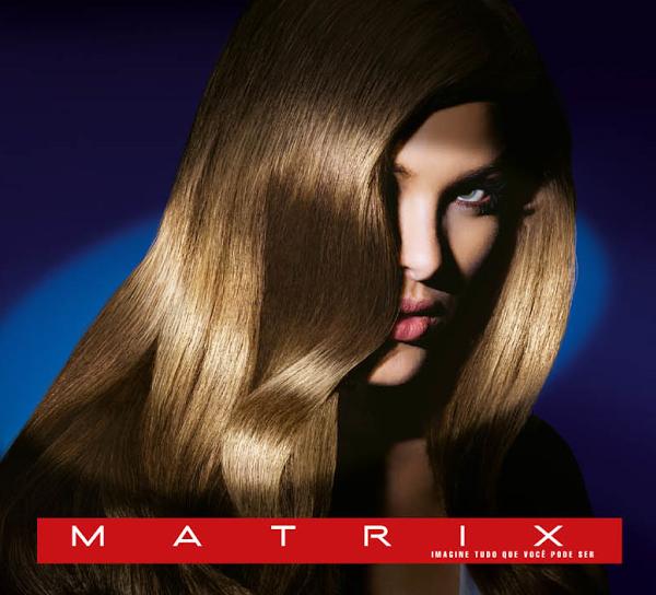Matrix Mega Gloss