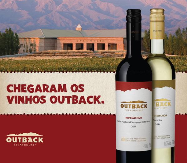 Vinhos Outback