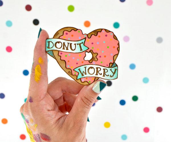 Jesiiii - Donut Worry