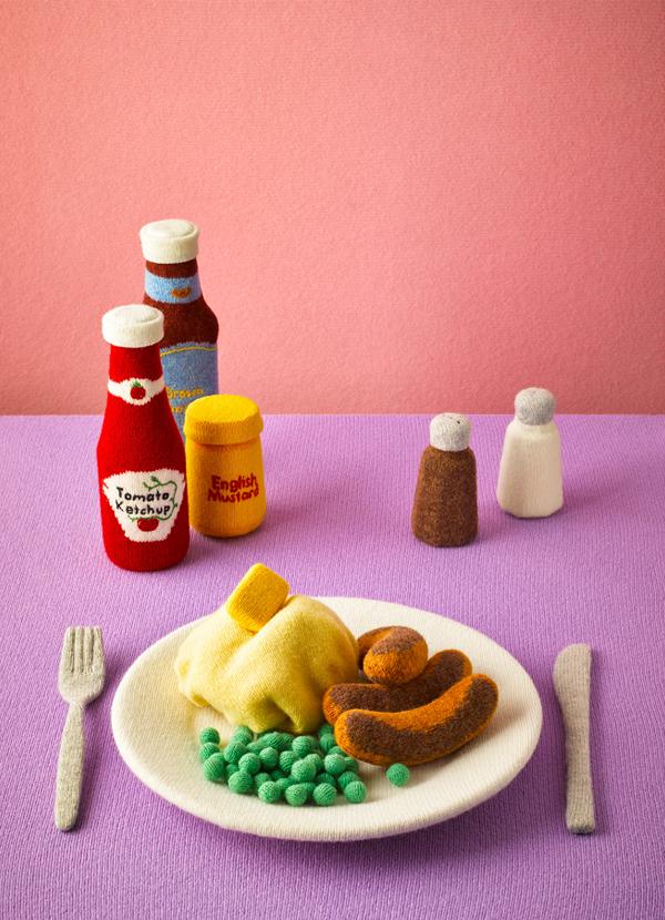 Confort Food por Jessica Dance | BLOG Não Me Mande Flores