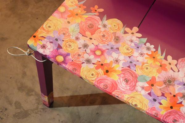 Customização Cadeira Carioquinha da Orb ∴ BLOG Não Me Mande Flores