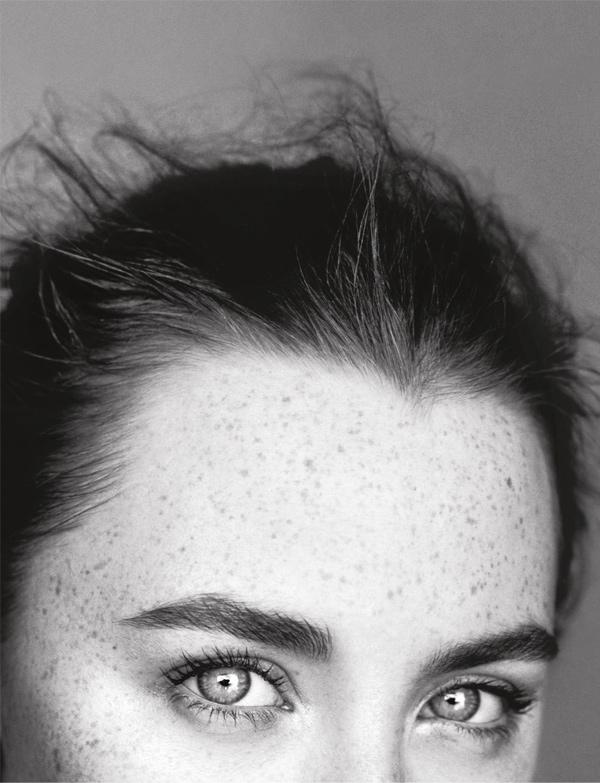 Girl Crush: Saoirse Ronan ∴ BLOG Não Me Mande Flores