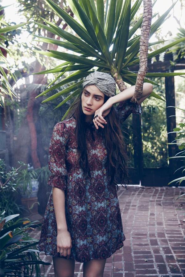 Gypsy Dreamer | BLOG Não Me Mande Flores