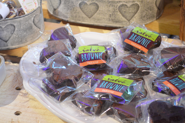 Inspire Soul Local - Salve Brownies | BLOG Não Me Mande Flores