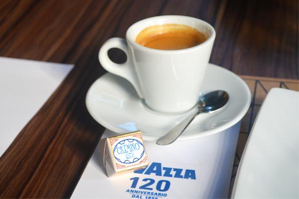 Lavazza & Venchi - harmonização de café com chocolate | Blog Não Me Mande Flores