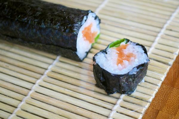 Wasabi Sushi - Curso Sushiwoman | Blog Não Me Mande Flores
