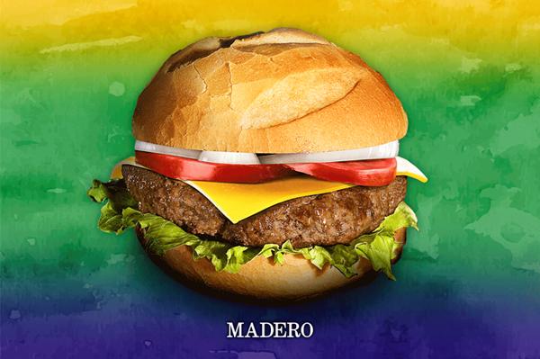 Madero Steak House | Restaurante | The best burger in the world | blog Não Me Mande Flores
