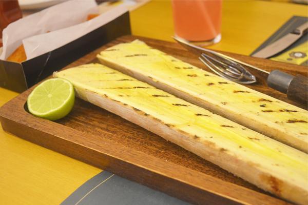 Madero Steak House | Restaurante | Palmito Assado | blog Não Me Mande Flores