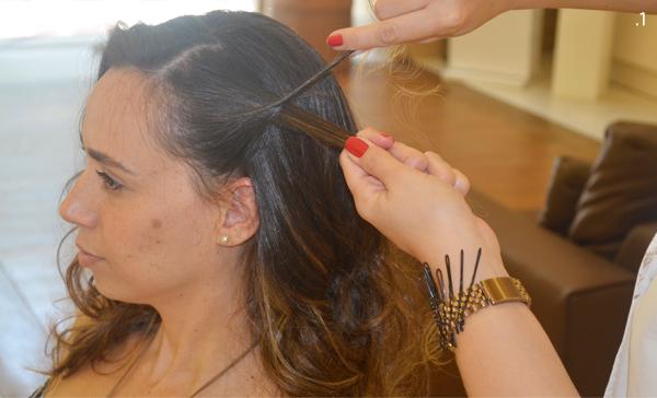 Styling de Carnaval com L'Oréal Professionnel | Passo a Passo Penteado | blog Não Me Mande Flores