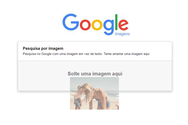 Como Creditar Imagens (e ser uma pessoa mais legal) | procurando as fontes das imagens no Google Imagens