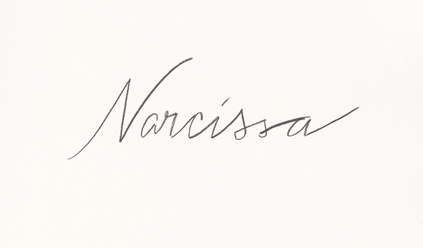 Narcissa at The Standard East Village | Identidade por TRIBORO