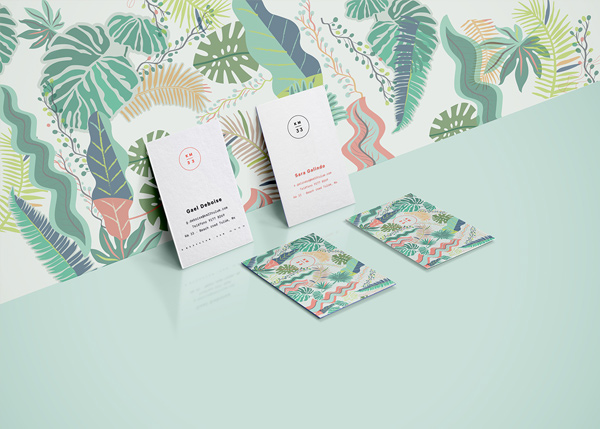 KM 33 Concept Store | Branding da The Welcome Branding Group