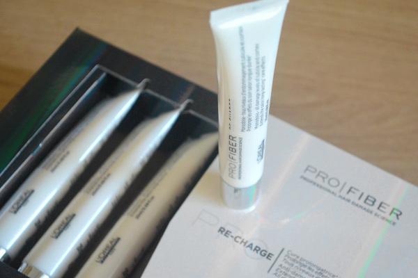L'Oréal Professionnel PRO FIBER | Re-Charge