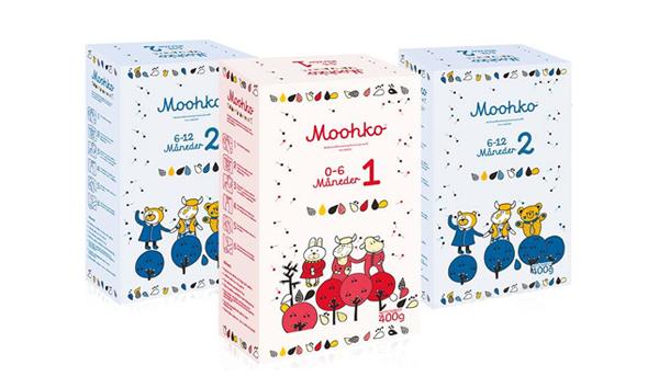 Uma Pitada da Dinamarca | Moohko