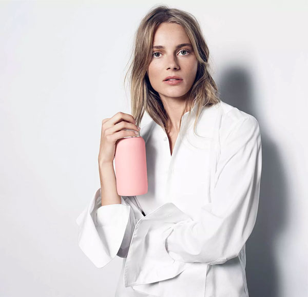 bkr water bottle | fall winter 2015