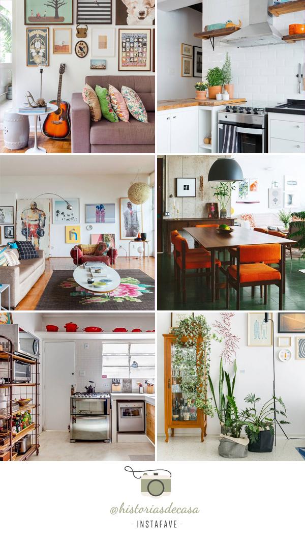 Instafave: @historiasdecasa | Histórias de Casa no instagram