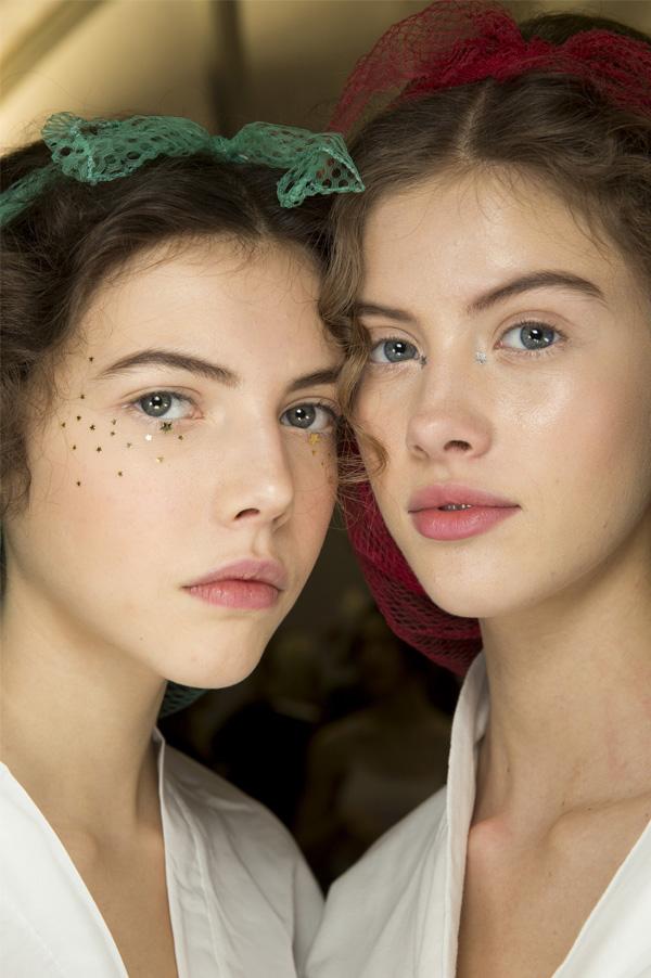 Christian Dior Spring 2017 Couture | Não Me Mande Flores