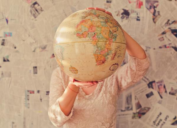 A importância do Seguro Viagem | pic by Slava Bowman