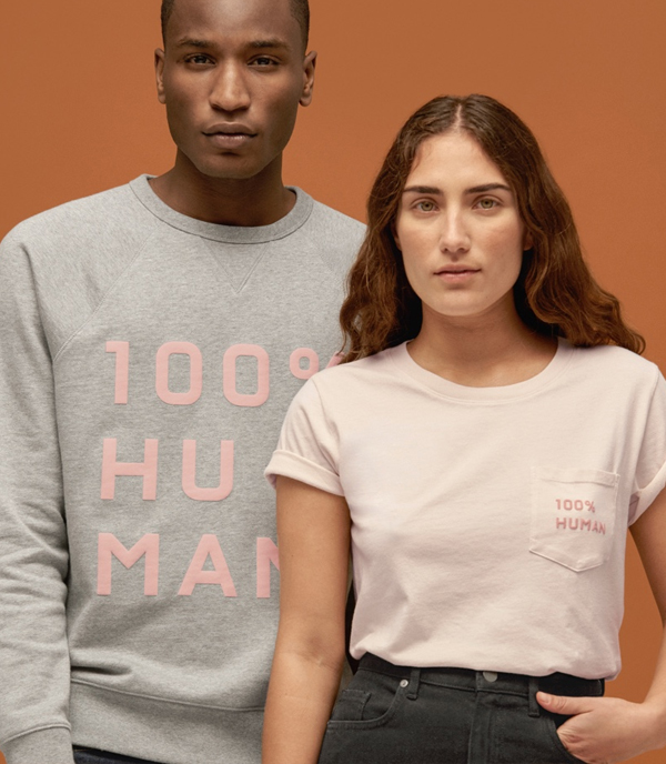 The 100% Human Collection by Everlane | Não Me Mande Flores