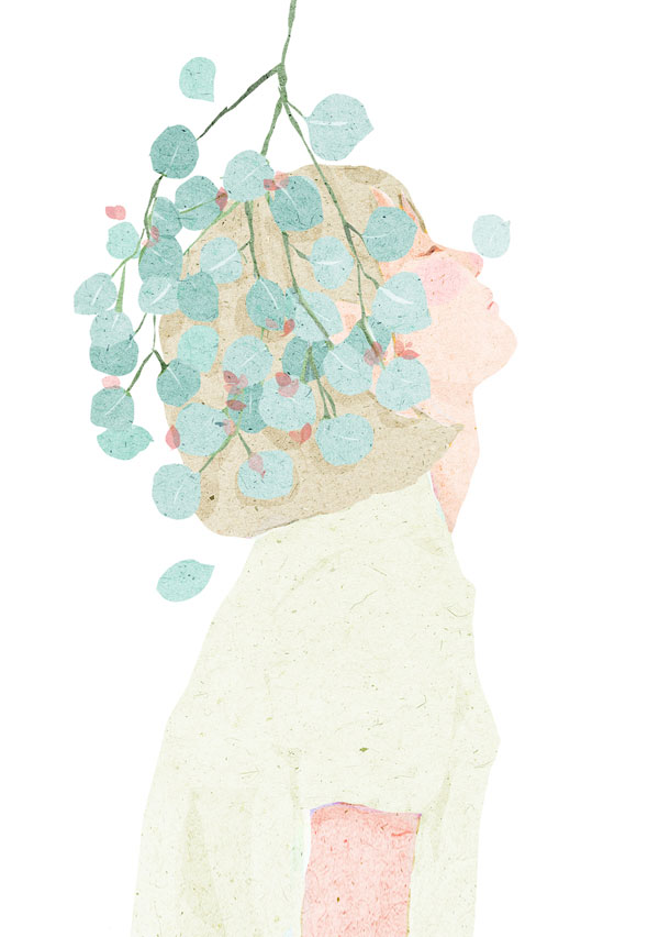 Bloom by Xuan loc Xuan