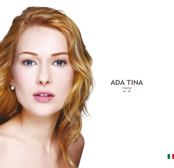 Ada Tina Italy | Não Me Mande Flores