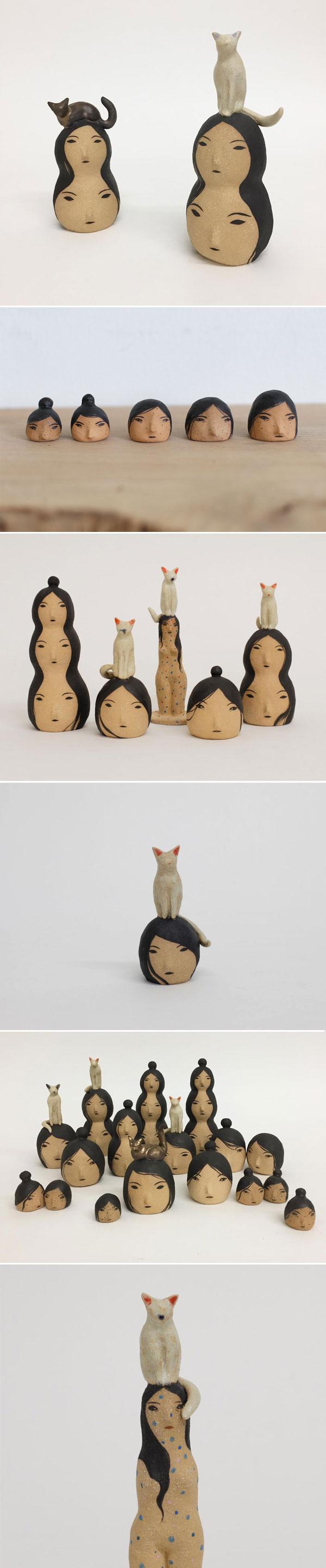 Rami Kim Cerâmica | Ceramics