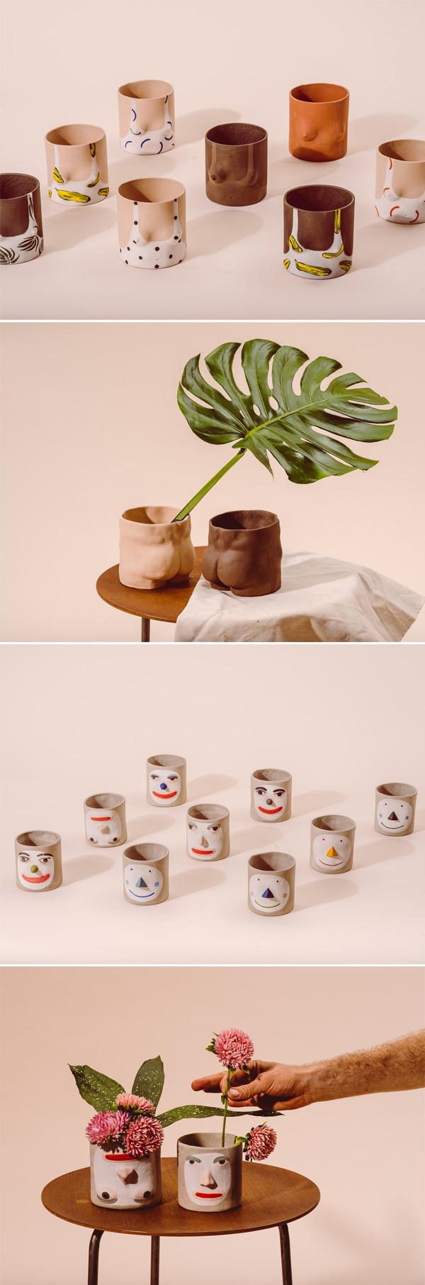 Group Partner | Isaac Nichols Pottery