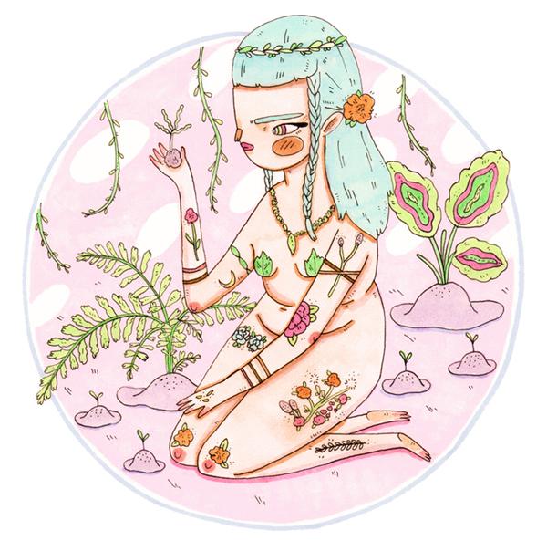 Gemma Flack ART