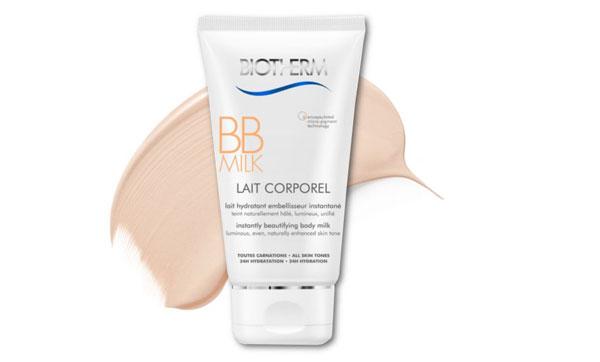 Biotherm BB Milk Lait Corporel | resenha NMMF