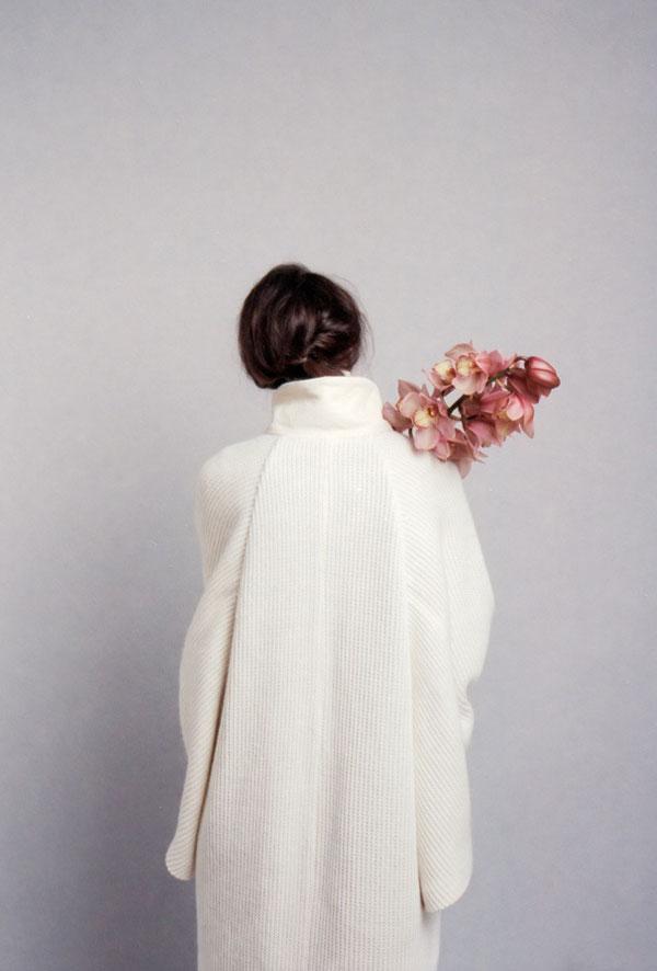 Oversize | Lara Alegre para VEIN Magazine