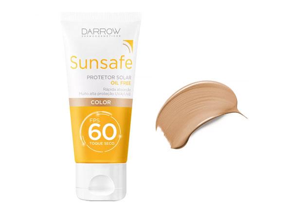 Darrow Sunsafe Protetor Solar Oil Free