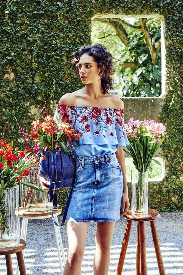 Damyller Perfect Summer Jeans