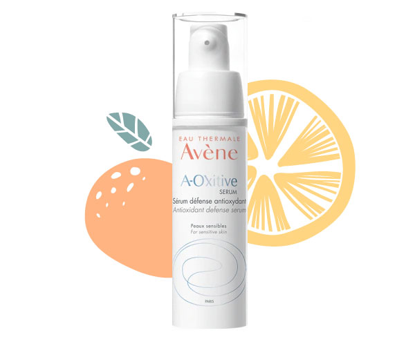 A-Oxitive Sérum Protetor Antioxidante da Eau Thermale Avène