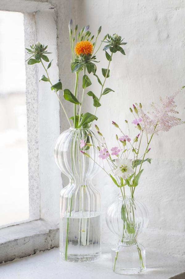 Iki doll vase by Serax | Não Me Mande Flores