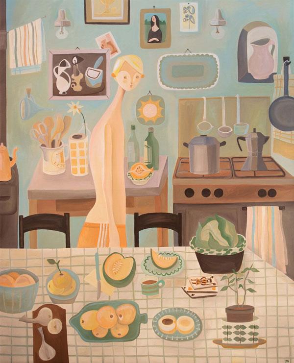 Observações da vida cotidiana | Liselotte Watkins